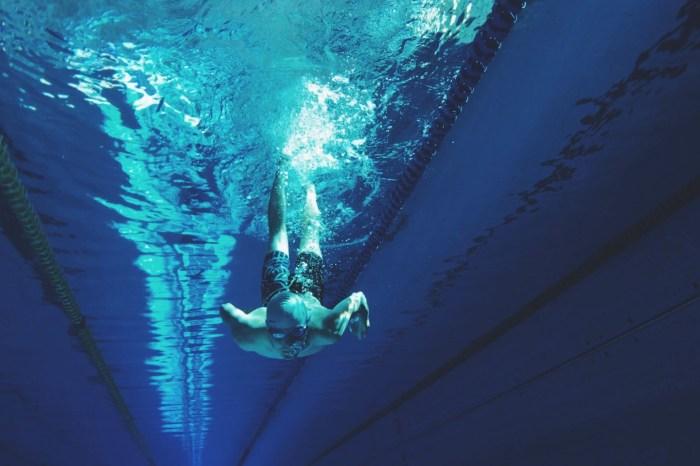 Triathlon: la frazione di nuoto (seconda parte)