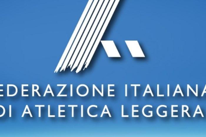 Nuova struttura tecnica FIDAL, Antonio La Torre DT