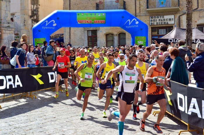 "Duello siculo-maltese nelle classifiche del ""Running Sicily"""