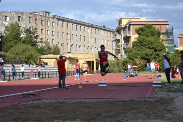 In palio a Messina i titoli regionali di prove multiple