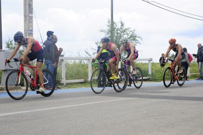 """La """"Sicily Triathlon Series"""" fa tappa a Cefalù"""