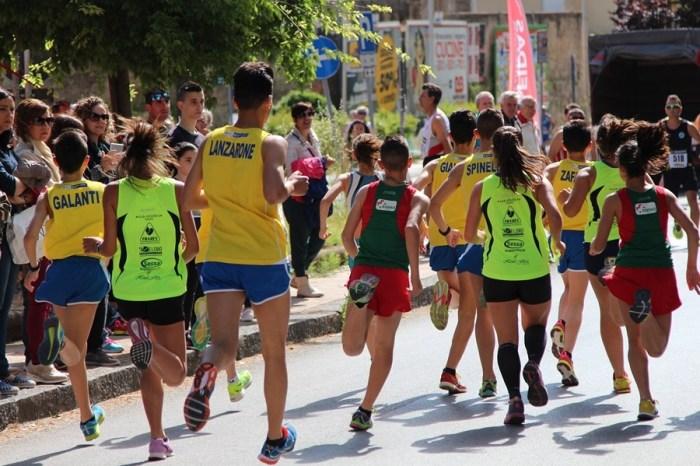 500 gli iscritti al via per il Trofeo Kalat