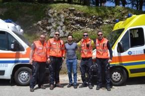 Scalata Dinnammare 2017 - Atleti e Staff - 30