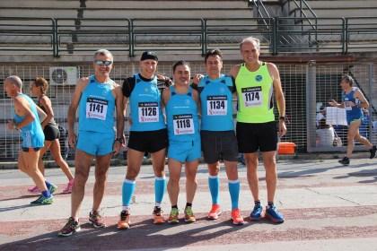 Scalata Dinnammare 2017 - Atleti e Staff - 43
