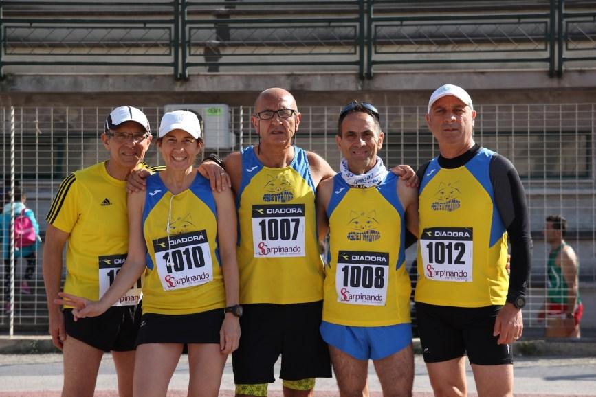 Scalata Dinnammare 2017 - Atleti e Staff - 46