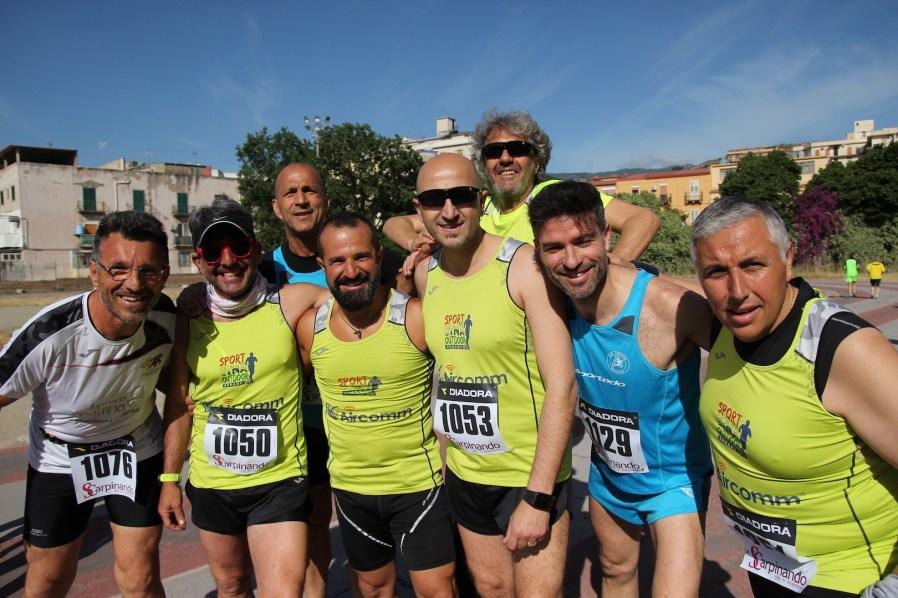 Scalata Dinnammare 2017 - Atleti e Staff - 56