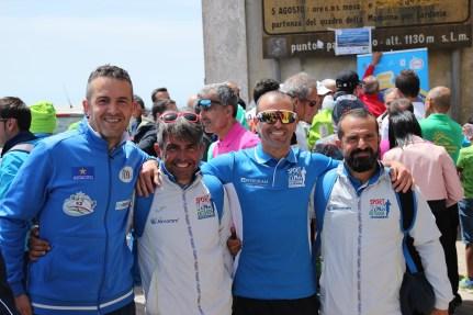 Scalata Dinnammare 2017 - Atleti e Staff - 89