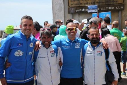 Scalata Dinnammare 2017 - Atleti e Staff - 90