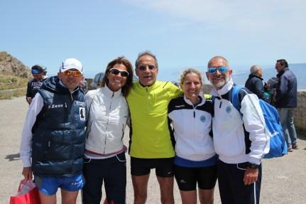 Scalata Dinnammare 2017 - Atleti e Staff - 91