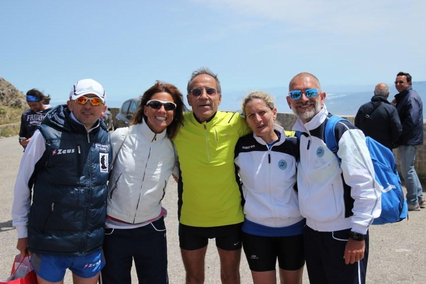 Scalata Dinnammare 2017 - Atleti e Staff - 92