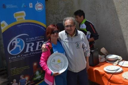 Scalata Dinnammare 2017 - Premiazione - 23