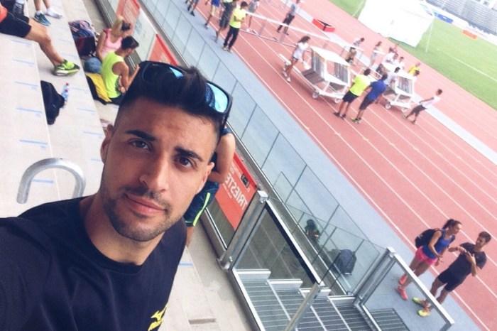 Antonio Trio vince a Modena e punta al podio ai Tricolori