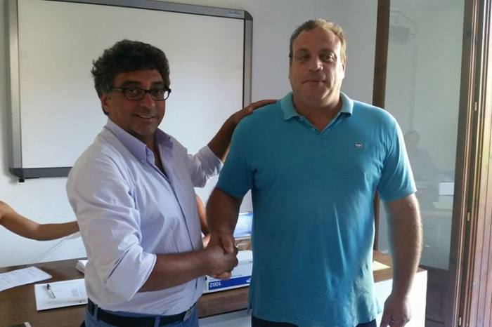 Giuseppe Miraldi nuovo Fiduciario catanese GGG