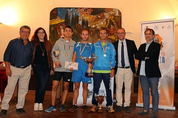 """Spinali e Valvo riaccendono il """"Trofeo Maria SS. degli Ammalati"""""""