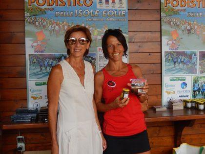 Premiazione 17° Giro Podistico delle Isole Eolie - 10