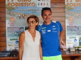Premiazione 17° Giro Podistico delle Isole Eolie - 16