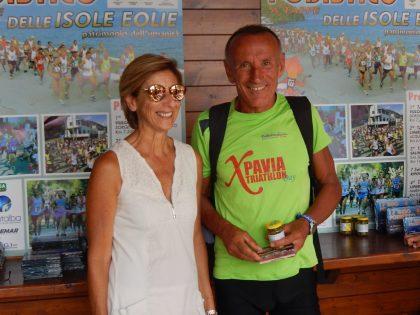 Premiazione 17° Giro Podistico delle Isole Eolie - 22