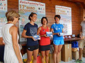 Premiazione 17° Giro Podistico delle Isole Eolie - 26
