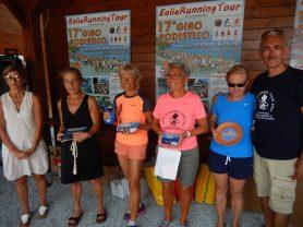 Premiazione 17° Giro Podistico delle Isole Eolie - 51