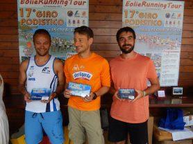 Premiazione 17° Giro Podistico delle Isole Eolie - 57