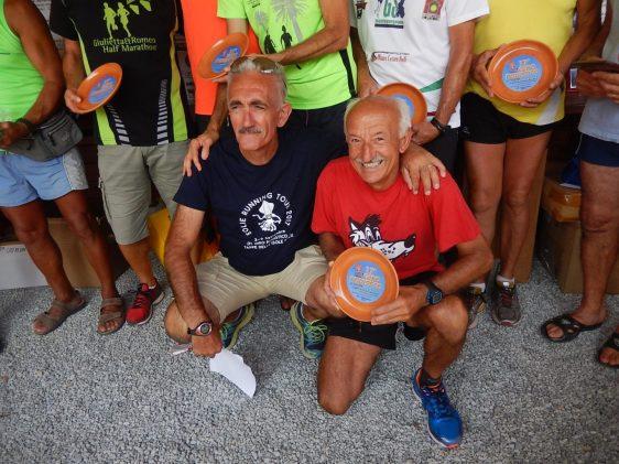 Premiazione 17° Giro Podistico delle Isole Eolie - 79