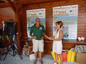 Premiazione 17° Giro Podistico delle Isole Eolie - 89