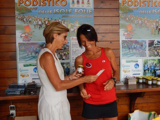 Premiazione 17° Giro Podistico delle Isole Eolie - 9