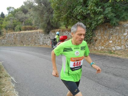 Scalata Monte Kalfa 2017 - 11