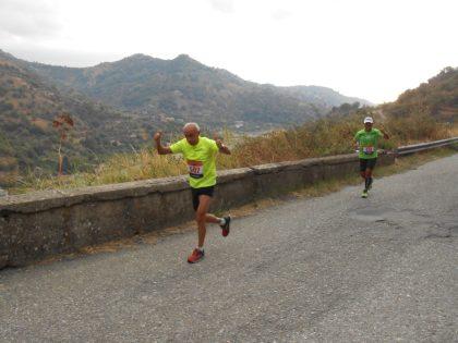 Scalata Monte Kalfa 2017 - 21