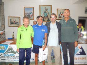 Scalata Monte Kalfa 2017 - 52