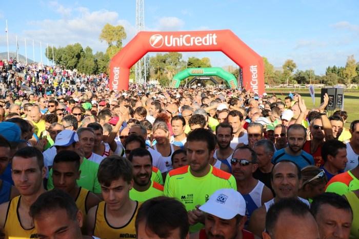 Ultimo cambio di tariffa per la Maratona di Palermo