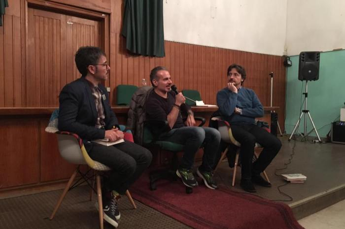 """""""Non ci resta che correre"""", prosegue il tour di Biagio D'Angelo"""