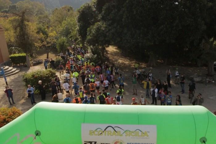 A Monte Pellegrino un trail da 10 e lode