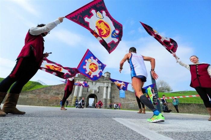 Un 2018 di novità per l'Unesco Cities Marathon