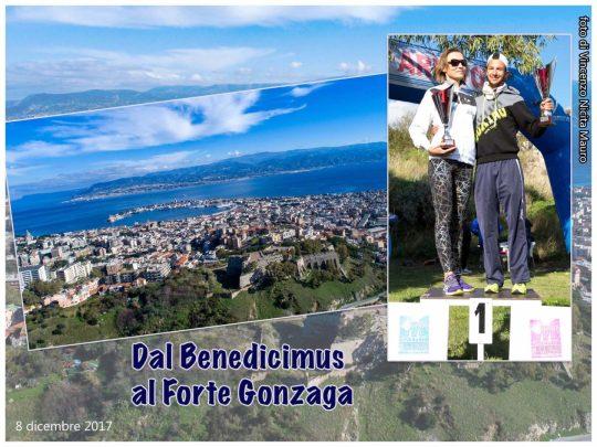 Dal Benedicimus al Forte Gonzaga - 1