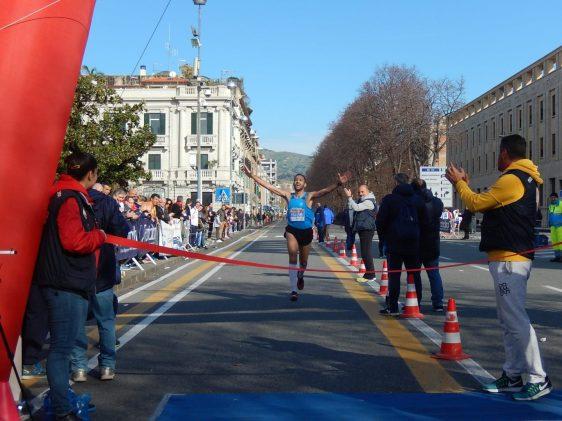 Foto Maratona di Messina 2018 - Omar - 1