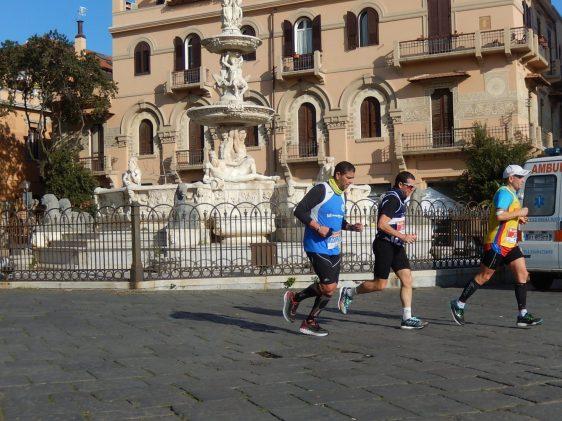 Foto Maratona di Messina 2018 - Omar - 102