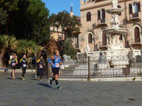 Foto Maratona di Messina 2018 - Omar - 103