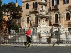 Foto Maratona di Messina 2018 - Omar - 106