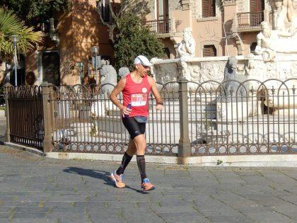 Foto Maratona di Messina 2018 - Omar - 108