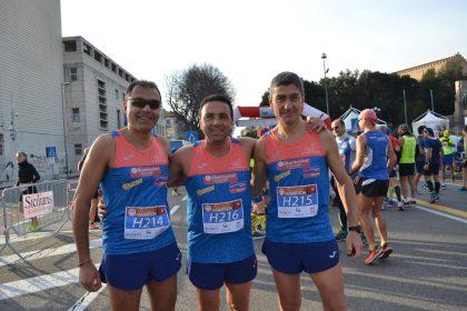 Foto Maratona di Messina 2018 - Omar - 11