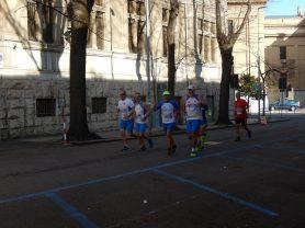 Foto Maratona di Messina 2018 - Omar - 116