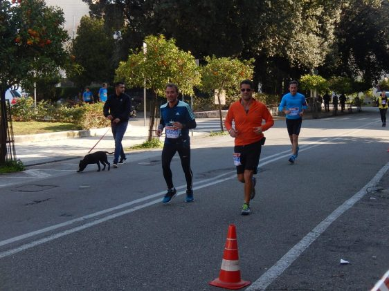 Foto Maratona di Messina 2018 - Omar - 118