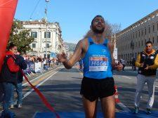 Foto Maratona di Messina 2018 - Omar - 123