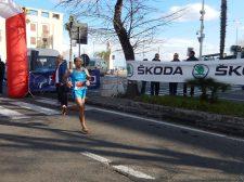 Foto Maratona di Messina 2018 - Omar - 127