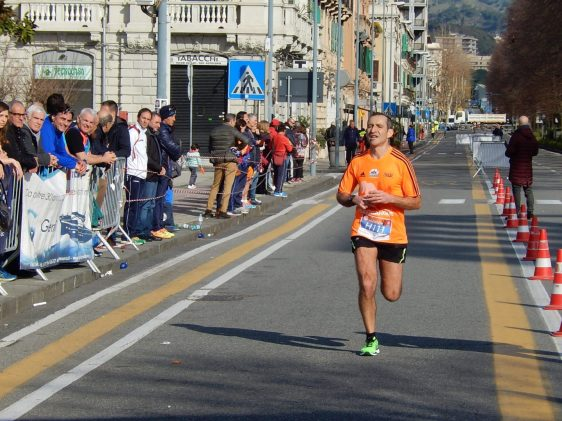 Foto Maratona di Messina 2018 - Omar - 128