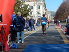 Foto Maratona di Messina 2018 - Omar - 131