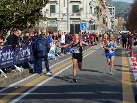 Foto Maratona di Messina 2018 - Omar - 132