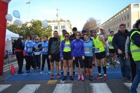 Foto Maratona di Messina 2018 - Omar - 14
