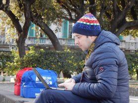 Foto Maratona di Messina 2018 - Omar - 145